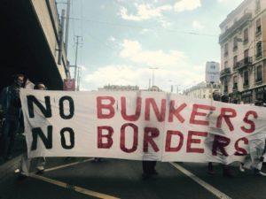 noBunkers_noBorders