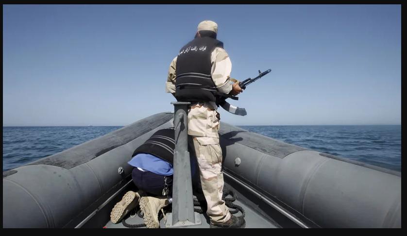 antira-Wochenschau: Migrant*innen überwacht, Schiff blockiert, Nahrung verweigert